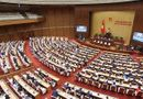 Tin trong nước - Bế mạc kỳ họp cuối cùng của Quốc hội khóa XIV