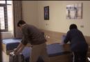 Tin tức giải trí - Trở Về Giữa Yêu Thương phần 2 tập 34: Ông Phương chuyển đến viện dưỡng lão, bà Dung bị lừa
