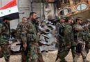 Tin thế giới - Tình hình chiến sự Syria mới nhất ngày 9/4/2021: UAV Syria không kích dữ dội căn cứ Thổ Nhĩ Kỳ