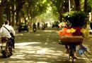 Tin trong nước - Tin tức dự báo thời tiết mới nhất hôm nay 12/4: Hà Nội trưa giảm mây, trời nắng