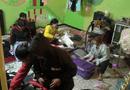 """Tin trong nước - Giải cứu 8 thiếu nữ trong """"động quỷ"""", bị đánh đập, ép bán dâm"""