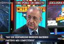 Bóng đá - Chủ tịch Real Madrid: