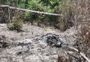 Tin trong nước - Tin tức thời sự mới nóng nhất hôm nay 25/4: Phát hiện thi thể bị đốt cháy trơ xương trong đống tro than