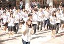 """Dân mạng \""""nóng\"""" với clip nhảy flashmob tặng thầy cô 20/11"""