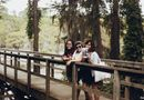 Gia đình - Tình yêu - Trò chuyện cùng 3 cô gái Việt viết sách về nước Mỹ