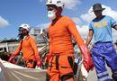 Kinh hoàng hành trình thu gom xác người đã phân hủy ở Tacloban