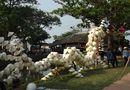 Tin trong nước - Festival Huế 2014: Độc đáo phiên chợ làng quê Việt Nam