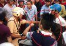 An ninh - Hình sự - Vụ dân vây đánh CSGT: Đối tượng vi phạm cố tình chọc tức!