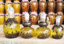 Sức khoẻ - Làm đẹp - Trị ngứa kinh niên bằng mật ong ngâm rượu