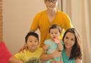Sức khoẻ - Làm đẹp - Chương trình làm mẹ tập 33: Giải pháp nào cho trẻ biếng ăn?