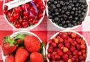 Sức khoẻ - Làm đẹp - Top 10 loại trái cây hàng đầu chống ung thư