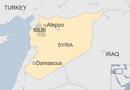 Tin thế giới - 35 binh sĩ Syria thiệt mạng do rơi máy bay quân sự