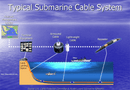 Internet & Web - Cáp quang biển AAG: Đã xác định được vị trí đứt cáp