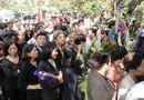 Tin trong nước - Hàng nghìn người dân đã vào viếng ông Nguyễn Bá Thanh