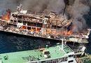 Tin thế giới - Những thảm họa hàng hải khủng khiếp nhất thế giới (kỳ 1)