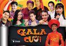 Tin tức giải trí - 4 tiểu phẩm hài đặc sắc trong Gala cười 2015