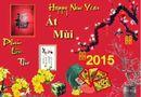 Chọn ngày đẹp mở hàng, khai trương đầu năm Ất Mùi 2015
