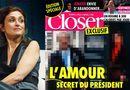 """Chuyện tình Hollande-Gayet: \""""Tài lộc\"""" đầu năm của báo giới"""