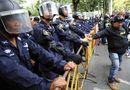 """Tin thế giới - Thái Lan đối mặt với bóng ma """"nội chiến"""""""