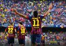 Bóng đá - Barcelona thắng lớn sau kinh điển tại Nou Camp