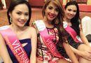 Tin tức giải trí - Diệu Linh chưa được cấp phép vẫn đi thi Hoa hậu du lịch Quốc tế