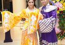 Chuyện làng sao - Khánh Thi hóa nàng Điêu Thuyền đi kén chồng