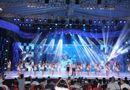 Tin tức giải trí - Hoa hậu Đại Dương và những chặng đường đã qua