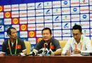 HLV U23 Singapore bật mí bí quyết hạ gục U23 Việt Nam