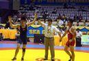 Đoàn thể thao Việt Nam liên tiếp gặt huy chương vàng