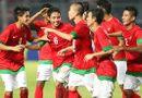 Kết quả tứ kết U19 châu Á và lịch thi đấu bán kết