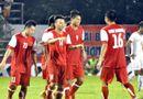 Bóng đá - Hủy diệt Singapore 3-0, U21 Việt Nam rộng cửa vào bán kết