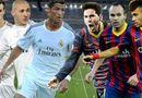Bóng đá - Link sopcast xem trực tiếp trận El Clasico Real–Barca