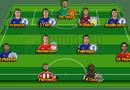 Bóng đá -  Đội hình tiêu biểu vòng 7 NHA: Chelsea chiếm áp đảo