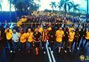 Thể thao 24h - Ultras Malaya sang Mỹ Đình cổ vũ đội nhà tại bán kết lượt về