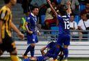 Bóng đá - Thái Lan 2-0 Malaysia: Đánh bại Malaysia, Thái Lan tiệm cận ngôi vương