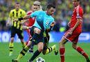 """Bóng đá - Top những pha bóng """"cười ra nước mắt"""" tại Bundesliga"""