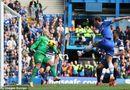 Bóng đá - Nhọc nhằn hạ Everton, Chelsea vững ngôi đầu