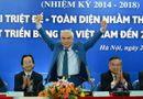 Thể thao 24h - Vì sao tân Chủ tịch VFF Lê Hùng Dũng mang họ của mẹ?