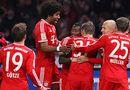 Bóng đá - Bayern Munich vô địch Bundesliga trước 7 vòng đấu