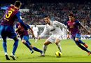 Bóng đá - Chiêm ngưỡng những pha qua người siêu đẳng của Ronaldo