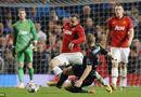 """Bóng đá - Wayne Rooney: """"Schweinsteiger bị đuổi khỏi sân là đúng"""""""