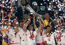 Bóng đá - Video: Đánh bại Benfica, Sevilla đăng quang Europa League
