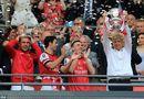 Bóng đá - Nhọc nhằn hạ Hull City, Arsenal đăng quang FA Cup