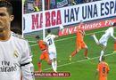 Bóng đá - Ronaldo lập siêu phẩm giúp Real thoát thua