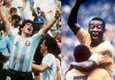 World Cup 2014 - Top 10 bàn thắng đẹp nhất lịch sử World Cup