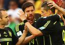 Bóng đá - Clip: Dự bị tỏa sáng, Tây Ban Nha đả bại Australia 3-0