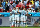 World Cup 2014 - Argentina 3-2 Nigeria (KT): Messi lập cú đúp ngoạn mục