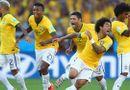 World Cup 2014 - Brazil đấu với Chile (KT): Chủ nhà World Cup 2014 vào tứ kết