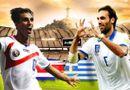 World Cup 2014 - Dự đoán tỷ số trận Costa Rica đấu với Hy Lạp 3h ngày 30/6
