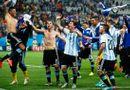 World Cup 2014 - Đức đấu với Argentina: Những bí mật ít biết về trận chung kết